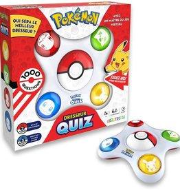 Pokemon Précommande: Pokemon: Dresseur Quiz (FR)