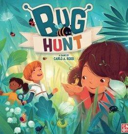 CMON Limited Précommande: Bug Hunt (EN)