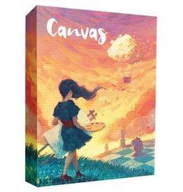 Road To Infamy Games Précommande: Canvas (EN)