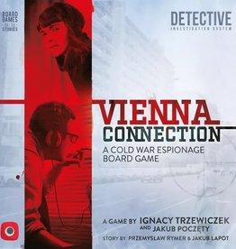 Portal Games Detective Vienna Connection (EN)