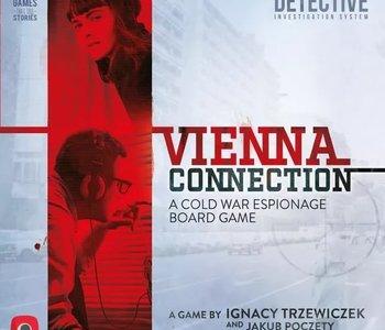 Detective Vienna Connection (EN)