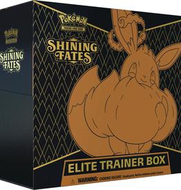 Pokemon Pokemon: Shining Fates Elite Trainer Box (EN)