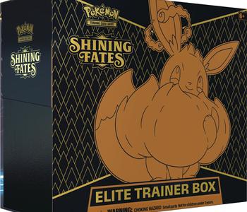 Pokemon: Shining Fates Elite Trainer Box (EN)