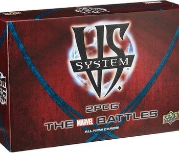 VS System 2PCG: Marvel: Core Set (EN)