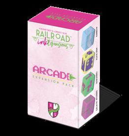 Horrible Games Railroad Ink: Ext. Arcade (EN)