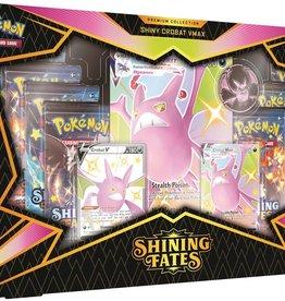 Pokemon Pokemon: Shining Fates Premium  Collection (EN)