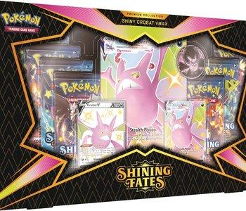 Pokemon: Shining Fates Premium  Collection (EN)