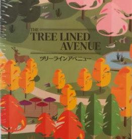 Japanime Précommande: Tree-Lined Avenue (EN)