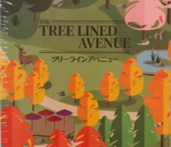 Précommande: Tree-Lined Avenue (EN)
