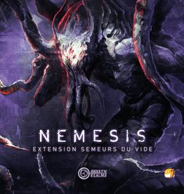 Funforge Précommande: Nemesis Ext. Semeurs Du Vide (FR)