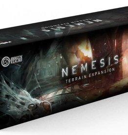 Funforge Précommande: Nemesis: Ext. Terrains (FR)