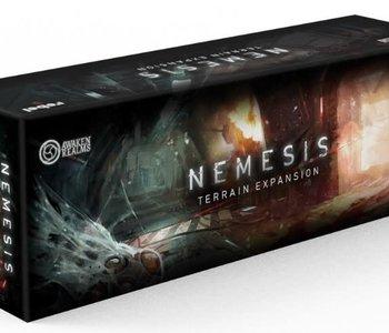 Nemesis: Ext. Terrains (ML)