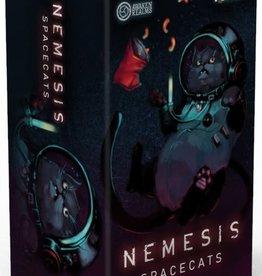 Funforge Précommande: Nemesis: Ext. Space Cats (FR)