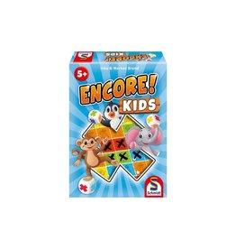 Schmidt Spiele Encore: Kids (FR)
