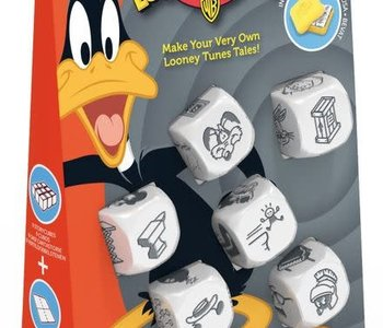 Rory's Story Cubes Looney Tunes (ML)