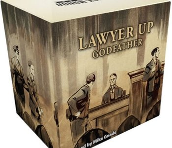 Lawyer Up: Ext. Godfather (EN)