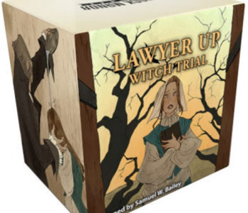 Lawyer Up: Ext. Witch Trial (EN)
