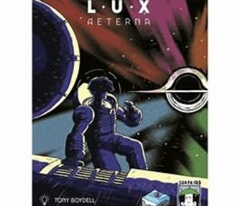 Précommande: Lux Aeterna (EN)