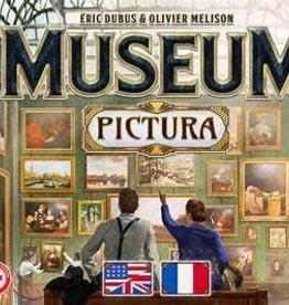 Synapses Games Précommande: Museum Pictura (FR)