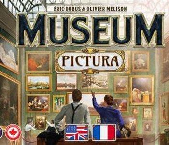 Précommande: Museum Pictura (FR)