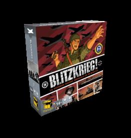 Matagot Précommande: Blitzkrieg (FR)