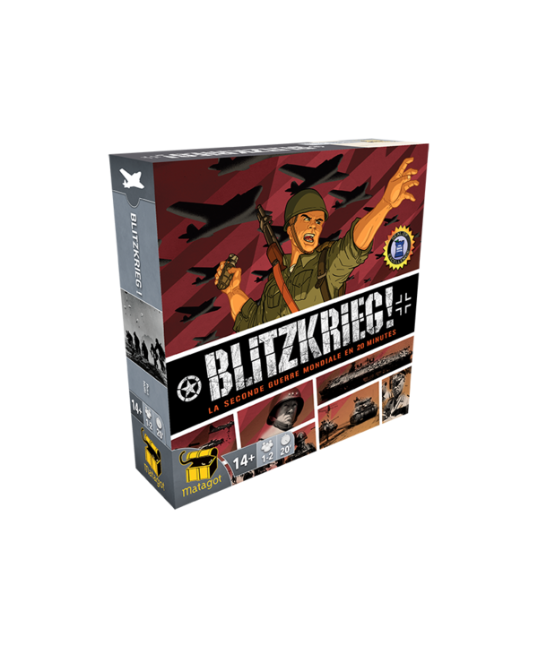 Blitzkrieg (FR)