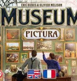 Synapses Games Précommande: Museum Pictura (EN)