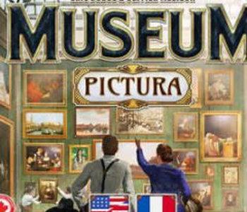 Précommande: Museum Pictura (EN)