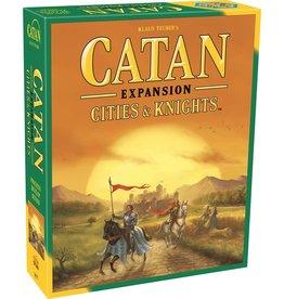 Catan Studio Catan: Ext. Cities  & Knights (EN)