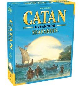 Catan Studio Catan: Ext. Seafarers (EN)