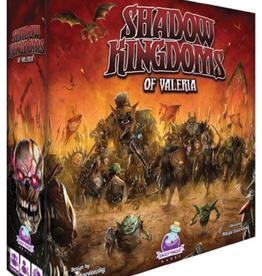 Daily Magic Shadow Kingdoms Of Valeria (EN)