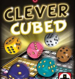 Stronghold Games Clever Cubed (EN)