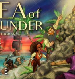 Three Nail Games Précommande: Sea Of Plunder (EN)