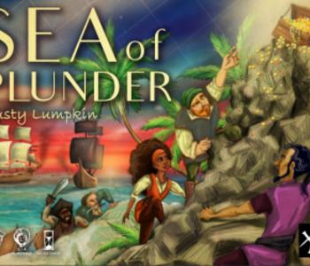 Sea Of Plunder (EN)