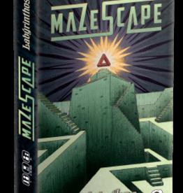 Devir Games Mazescape: Labyrinthos (EN)