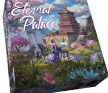 Eternal Palace: Deluxe (FR) (Kickstarter) Date d'arrivée Février 2022