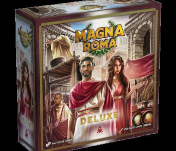 Précommande: Magna Roma: Deluxe (EN)