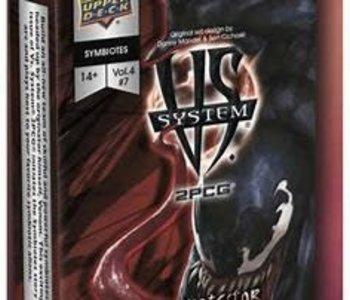 Précommande: VS System 2PCG: Marvel: Lethal Protector (EN)