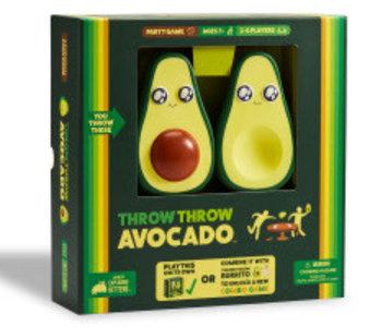 Throw Throw Avocado (EN)