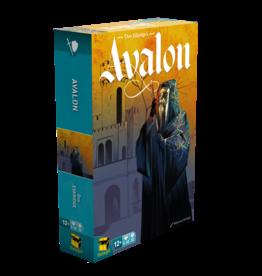 Matagot La Résistance: Avalon (FR)