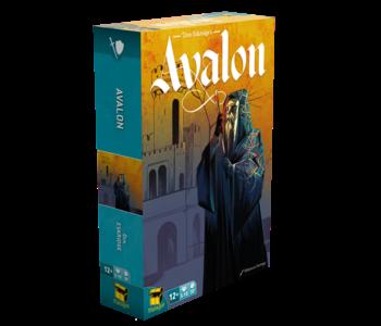 La Résistance: Avalon (FR)
