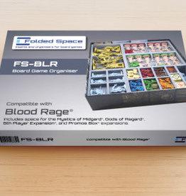 Folded Space Précommande: Folded Space: Blood Rage