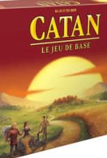 Filosofia Éditions Catan (FR) Boite endommagé