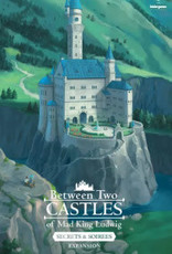 Stonemaier Games Between Two Castles: Ext. Secrets And Soirees (EN)