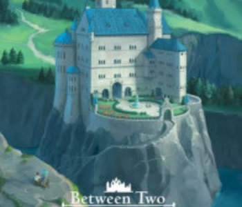 Between Two Castles: Ext. Secrets And Soirees (EN)