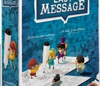 Last Message (FR)
