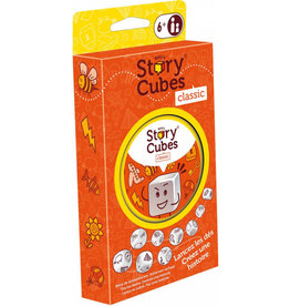 ZYGOMATIC Rory's Story Cubes: Classic Blister Eco (ML)