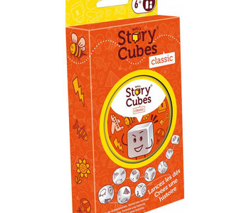 Rory's Story Cubes: Classic Blister Eco (ML)