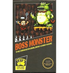 Brotherwise Games Boss Monster: Revised Edition (EN)