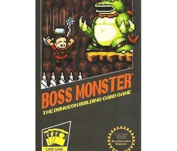 Boss Monster: (Revised Edition) (EN)